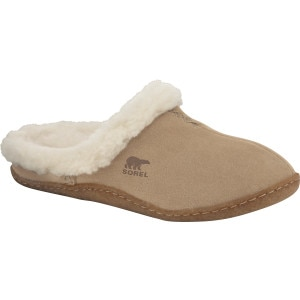 Sorel Nakiska Slide Slippers - Women's