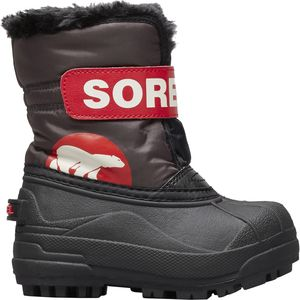 Sorel Snow Commander Boot - Little Boys'