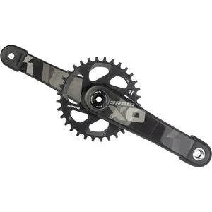 SRAM X01 BB30 Direct Mount Crankset