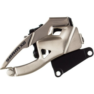SRAM X0 2 x 10 Low Direct Mount-S1 Front Derailleur