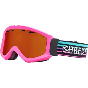 Shred Optics Tastic Goggles - Women's