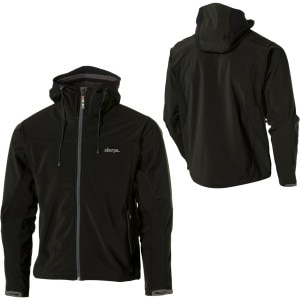 photo: Sherpa Adventure Gear Khangri Jacket soft shell jacket