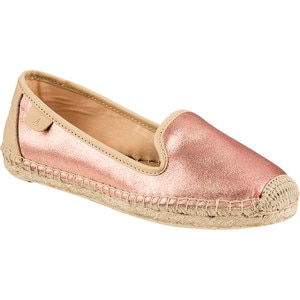 Sperry Top-Sider Coco Metallic Kid Suede Shoe - Women's