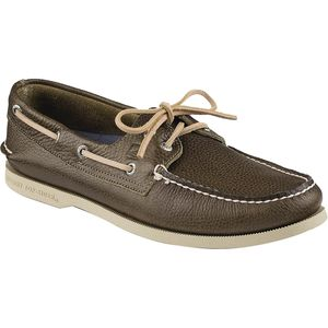 Sperry Top-Sider A/O 2-Eye Tumbled Loafer - Men's