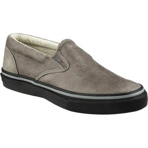Sperry Top-Sider Striper Slip-On Leather Shoe - Men's
