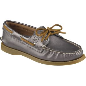 Sperry Top-Sider A/O 2-Eye Metallic Loafer - Women's