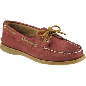 Sperry Top-Sider A/O 2-Eye Weathered & Worn Loafer - Women's