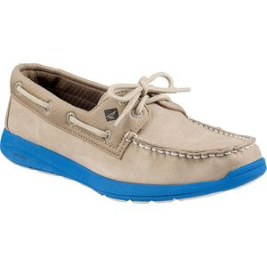 Sperry Top-Sider Sojourn 2-Eye Micro Fiber Shoe - Men's