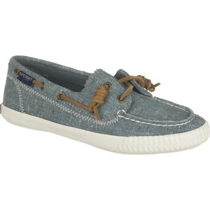 Sperry Top-Sider Sayel Away Hemp Canvas Shoe - Women's