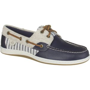 Sperry Top-Sider Koifish Stripe Shoe - Women's