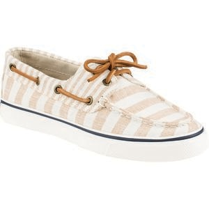 Sperry Top-Sider Bahama Multi Stripe Shoe - Women's