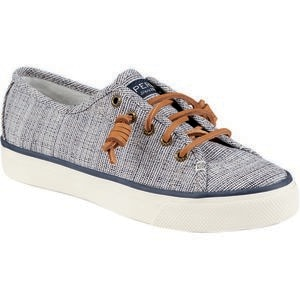 Sperry Top-Sider Seacoast Cross-Hatch Shoe - Women's