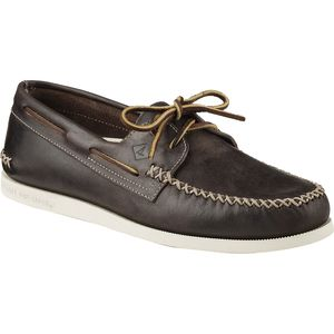 Sperry Top-Sider Authentic Original Wedge Leather Shoe - Men's