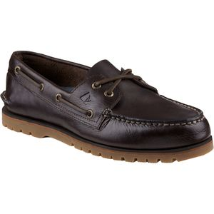 Sperry Top-Sider A/O Mini Lug 2-Eye Shoe - Men's