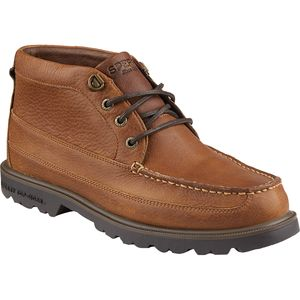 Sperry Top-Sider A/O Lug Boat Chukka WP Boot - Men's