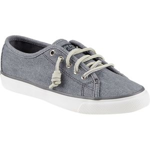 Sperry Top-Sider Seacoast Waxy Canvas Shoe - Women's
