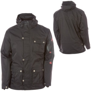 Sessions TJ Signature Jacket - Mens