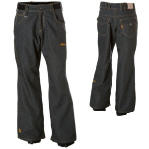 Sessions Cowgirl Denim Pant - Womens
