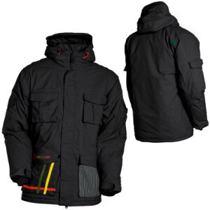 Sessions Bozung Jacket - Mens