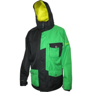 Sessions Concept Gore-tex Jacket - Mens