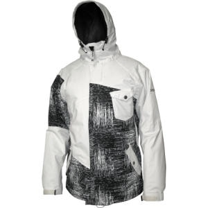 Sessions Istodis Insulated Jacket Scratch- Mens