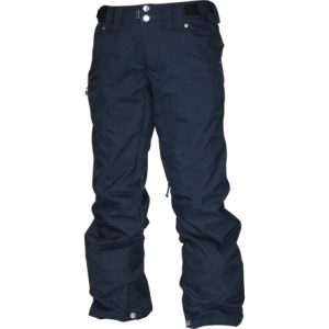 Sessions Trick Pant - Womens