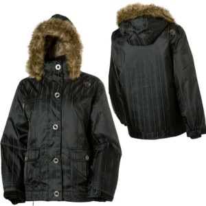 Sessions Dynamite Insulated Jacket - Womens