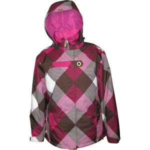 Sessions Rocket Insulated Jacket - Womens