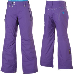Sessions Blur Insulated Pant - Womens