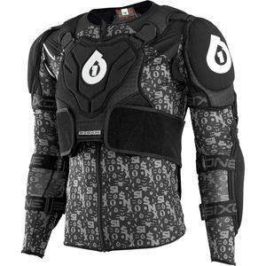 Six Six One Evo Pressure Suit
