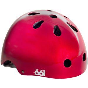 Six Six One Dirt Lid Plus Helmet