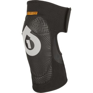 Six Six One Comp AM Knee Guards