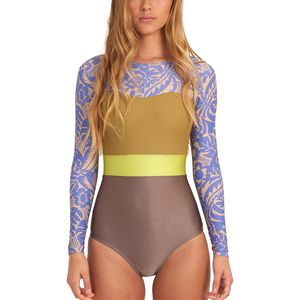 Seea Swimwear Hermosa Surf Suit - Long-Sleeve - Women's