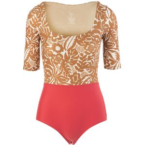 Seea Swimwear Zuma One-Piece Rashguard - Long-Sleeve - Women's