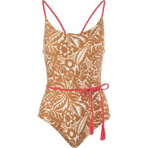 Seea Swimwear Anglet One-Piece Swimsuit - Women's