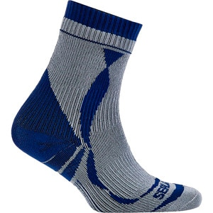SealSkinz Thin Ankle Waterproof Sock