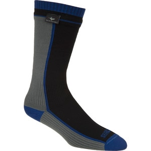 SealSkinz Midweight Mid-Length Sock