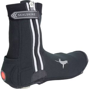 SealSkinzAll Weather LED Cycle Overshoe