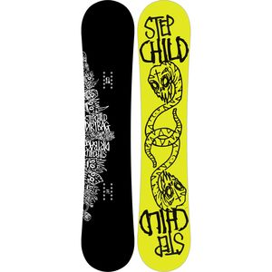 Dirt Snowboard - Wide