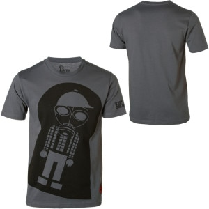 Stepchild Snowboards JP Walker T-Shirt - Mens