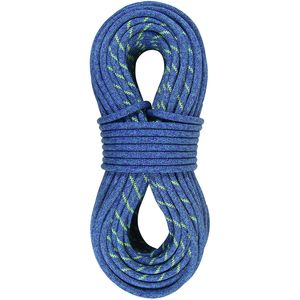Sterling Fusion Ion R Bi-Color Climbing Rope - 9.4mm