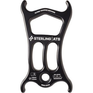 Sterling ATS Belay and Rappel Device