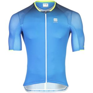 Sportful R&D SpeedSkin Jersey - Short Sleeve - Men's