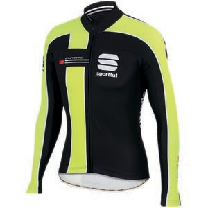 Sportful Gruppetto Thermal Jersey - Long Sleeve - Men's