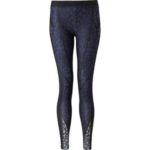Striders Edge Jaguar Print Legging - Women's