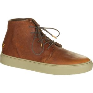 Satorisan Bywater Pull Up Boot - Men's Reviews