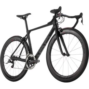 Storck Aernario Platinum Red 22 Featured Road Bike - 2015