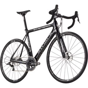 Storck Scenero Disc Force 22 Complete Road Bike - 2015