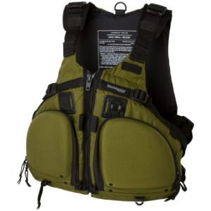 Stohlquist Fisherman Personal Flotation Device