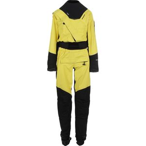 Stohlquist Amp Drysuit - Women's